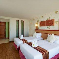Отель Eastern Grand Palace 4* Улучшенный номер с различными типами кроватей фото 4