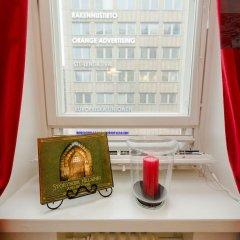 Отель 4pillowsapartments Malminkatu удобства в номере