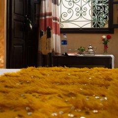 Отель Riad Dar Benbrahim спа