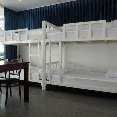 Отель Marina Boat House 2* Кровать в общем номере с двухъярусной кроватью фото 3