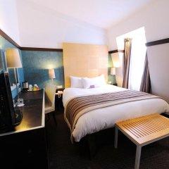 Отель Mercure La Sorbonne 3* Стандартный номер фото 4