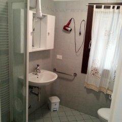 Отель Ca Francesca Италия, Венеция - отзывы, цены и фото номеров - забронировать отель Ca Francesca онлайн ванная