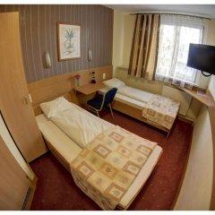 Hotel Orbita 3* Стандартный номер с 2 отдельными кроватями