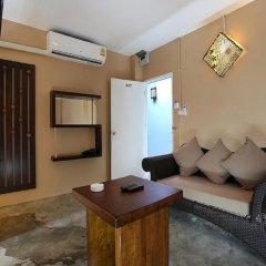Отель Smile Buri House 3* Стандартный номер