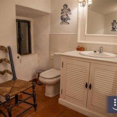 Hotel Boutique Casa De Orellana Трухильо ванная фото 2