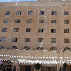 Lev Yerushalayim Израиль, Иерусалим - 2 отзыва об отеле, цены и фото номеров - забронировать отель Lev Yerushalayim онлайн фото 5