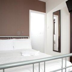 Euro Hostel Glasgow комната для гостей фото 4