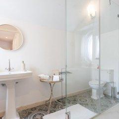 Отель Luxury Suites Liberdade Апартаменты с различными типами кроватей фото 12