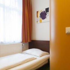 Отель Pension Stadthalle 2* Стандартный номер с различными типами кроватей фото 3