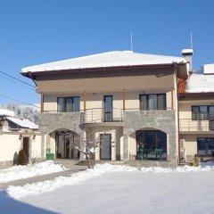 Отель Sveti Nikola Villas near Borovets Вилла фото 29