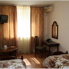 Гостиница Царицынская 2* Номер категории Эконом фото 7