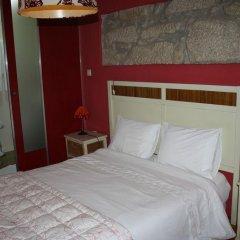 Отель Residencia Pedra Antiga 3* Стандартный номер с двуспальной кроватью фото 2