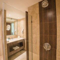 Отель Holiday Inn Select 4* Стандартный номер фото 5