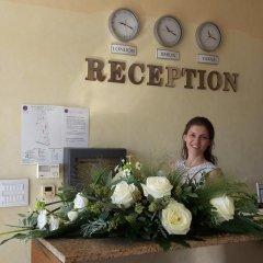 Отель Adamo Hotel Болгария, Варна - отзывы, цены и фото номеров - забронировать отель Adamo Hotel онлайн интерьер отеля фото 3