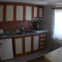 Yazici Apart Апартаменты с различными типами кроватей фото 18