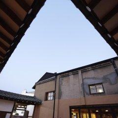 Отель Pann Guesthouse Южная Корея, Тэгу - отзывы, цены и фото номеров - забронировать отель Pann Guesthouse онлайн парковка
