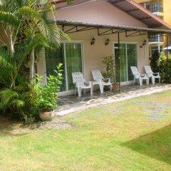 Отель Lanta DD House 2* Стандартный номер с различными типами кроватей фото 24