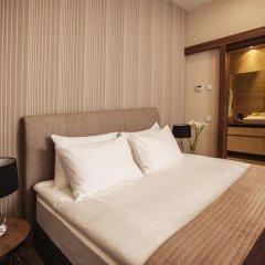 Апарт-отель Senator Maidan комната для гостей фото 4