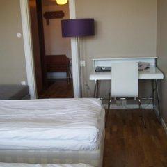 Hotel Aldoria 3* Стандартный номер с 2 отдельными кроватями фото 4