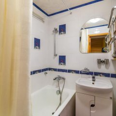 Гостиница Domumetro на Якадемика Янгеля ванная