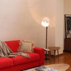 Отель Attico Belvedere Больцано комната для гостей фото 2