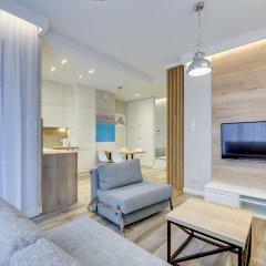Отель The Bay Residence- INApartments Aparthotel комната для гостей фото 5