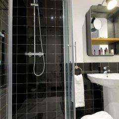 Cosmov Bilbao Hotel** 2* Стандартный номер с двуспальной кроватью фото 4