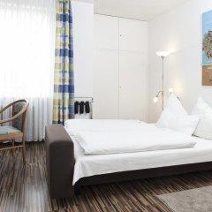 Отель Lorenz Hotel Zentral Германия, Нюрнберг - отзывы, цены и фото номеров - забронировать отель Lorenz Hotel Zentral онлайн комната для гостей фото 4