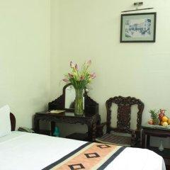 Hanoi Little Center Hotel 3* Номер Комфорт разные типы кроватей