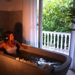 Отель Secret Garden Fort 3* Люкс повышенной комфортности с различными типами кроватей