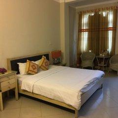 Saigon Pearl Hotel - Pham Hung Улучшенный номер с различными типами кроватей фото 2