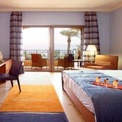 Kempinski Hotel Ishtar Dead Sea 5* Улучшенный номер с различными типами кроватей фото 7