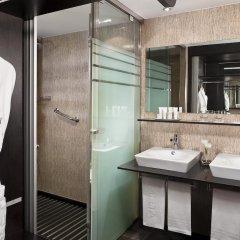 Отель Meliá Barcelona Sarrià 5* Стандартный номер с двуспальной кроватью фото 2