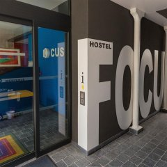 Отель Focus Бельгия, Кортрейк - отзывы, цены и фото номеров - забронировать отель Focus онлайн детские мероприятия