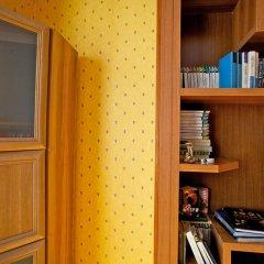 Хостел M42 Кровать в общем номере с двухъярусной кроватью фото 36