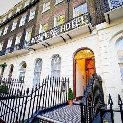 Отель Avonmore Hotel Великобритания, Лондон - 1 отзыв об отеле, цены и фото номеров - забронировать отель Avonmore Hotel онлайн