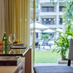 Отель Swissotel Phuket 5* Люкс повышенной комфортности фото 2