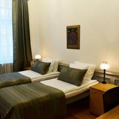 Отель Kristof Hotel Латвия, Рига - отзывы, цены и фото номеров - забронировать отель Kristof Hotel онлайн комната для гостей фото 2