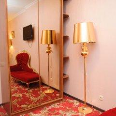 Мини-Отель Вивьен Стандартный номер с различными типами кроватей фото 22