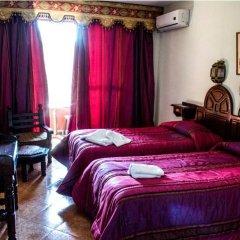 Отель Tachfine Марокко, Марракеш - 1 отзыв об отеле, цены и фото номеров - забронировать отель Tachfine онлайн комната для гостей фото 5