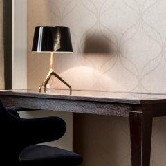 Ac Hotel Paris Porte Maillot 4* Стандартный номер фото 6