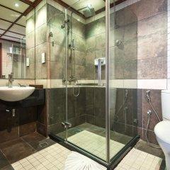 Отель Baan Laimai Beach Resort 4* Номер Делюкс разные типы кроватей фото 35
