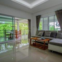 Отель Ocean Breeze House in Lamai Таиланд, Самуи - отзывы, цены и фото номеров - забронировать отель Ocean Breeze House in Lamai онлайн комната для гостей фото 5