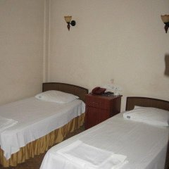 Hotel Atasayan 2* Стандартный номер с 2 отдельными кроватями