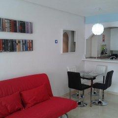 Отель La Llave de Madrid комната для гостей фото 4