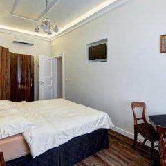 Апартаменты The Old Town Luxury Hideaway Apartment Прага комната для гостей фото 3