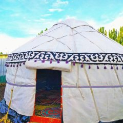 Отель Хостел Duet Кыргызстан, Каракол - отзывы, цены и фото номеров - забронировать отель Хостел Duet онлайн спортивное сооружение