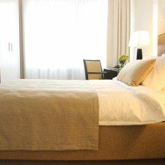 Elite Eden Park Hotel 4* Стандартный номер с различными типами кроватей фото 4