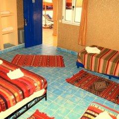 Отель Riad Ali Марокко, Мерзуга - отзывы, цены и фото номеров - забронировать отель Riad Ali онлайн комната для гостей фото 2