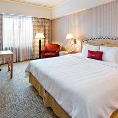 Отель Crowne Plaza San Pedro Sula 3* Стандартный номер с различными типами кроватей фото 4
